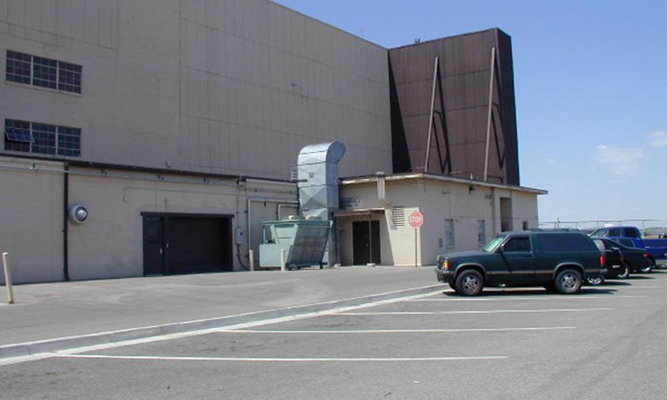 kirtland air force base hangar  renovation wwwhuitt zollarscom