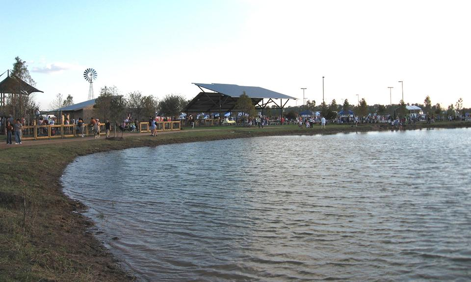 Memorial Park At The Brazos River Www Huitt Zollars Com