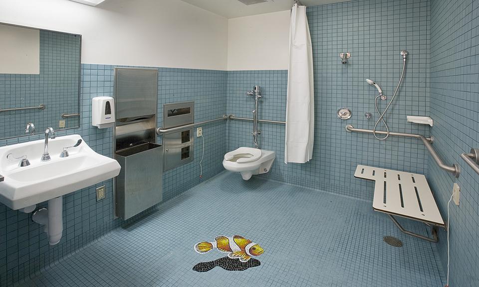 Cedars-Sinai Medical Center - Pediatric Unit | www huitt